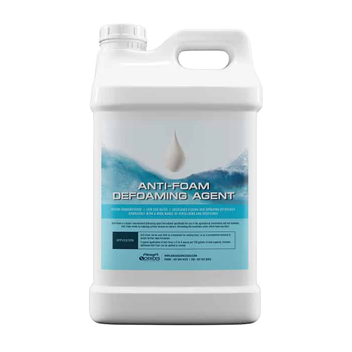 Anti Foam Defoaming Agent