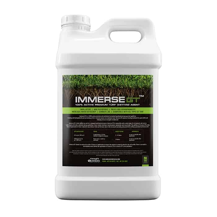 Immerse GT Soil Surfactant
