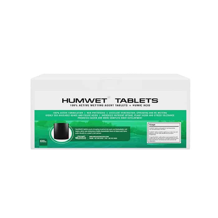 HumWet Tablets Alt Plant Care