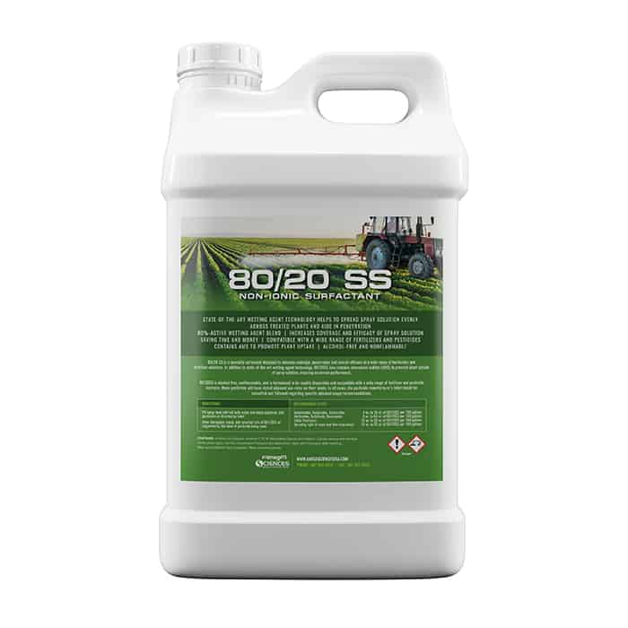 80/20 Speciality Surfactant