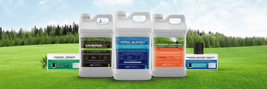 Wetting Agent Banner