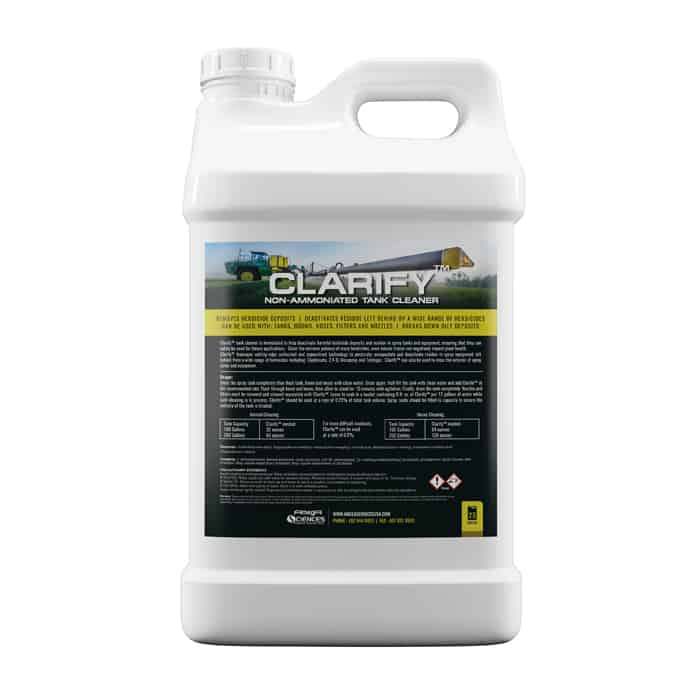 Clarify Tank Cleaner by AmegA Sciences USA