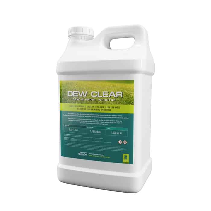 Dew Clear Wetting Agents Alternative View