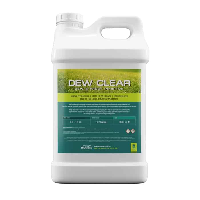 Dew Clear Wetting Agents