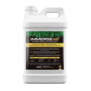 Immerse 60D Soil Surfactant
