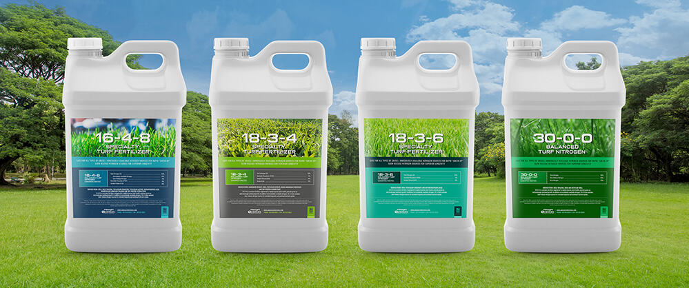 AmegA Sciences launched a new line of fertilizers in March 2019